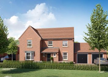 """Thumbnail 5 bed detached house for sale in """"Manning"""" at Grange Road, Tongham, Farnham"""