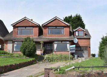 Thumbnail 6 bed detached house for sale in West Cross Lane, West Cross, West Cross Swansea