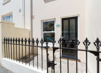 Thumbnail 1 bed terraced house for sale in 11 Paris Street, St. Peter Port, Guernsey