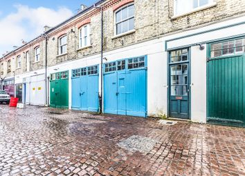 3 bed maisonette for sale in Cambridge Mews, Cambridge Grove, Hove BN3