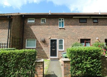 Thumbnail 3 bedroom detached house for sale in Harvey Close, St. Leonards-On-Sea, East Sussex
