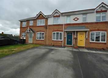 Thumbnail 2 bedroom terraced house for sale in Forest Walk, Buckley