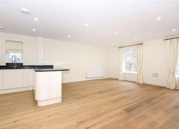 Thumbnail 2 bed flat to rent in Regency House, Eton Court, Windsor, Berkshire