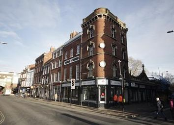 Thumbnail Commercial property for sale in 1 Foregate Street, Worcester, Worcestershire