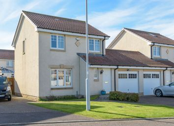 Thumbnail 3 bed detached house for sale in 28 March Road, Anstruther