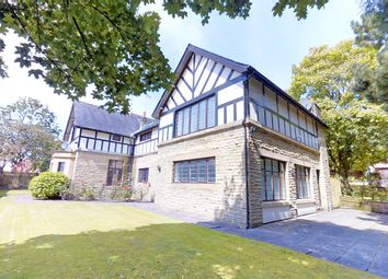 Thumbnail 6 bed detached house for sale in Overdale Drive, Bolton