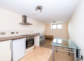 1 bed flat to rent in Bridge Street, Gainsborough DN21