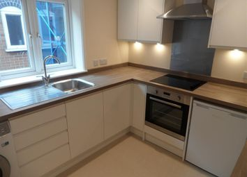 Thumbnail 1 bed flat to rent in Castle Street, Poole