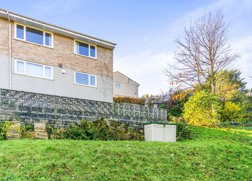 Thumbnail 3 bed semi-detached house for sale in York Road, Weston Mill, Plymouth