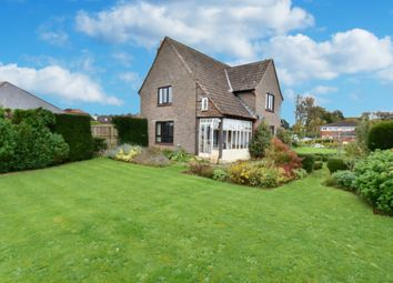 Thumbnail 4 bed detached house for sale in Ilchester Road, Yeovil