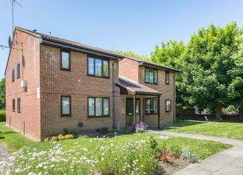 Thumbnail 1 bed flat for sale in Trenear Close, Horsham, West Sussex