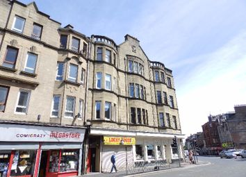 Thumbnail 1 bedroom flat for sale in Well Street, Paisley, Renfrewshire