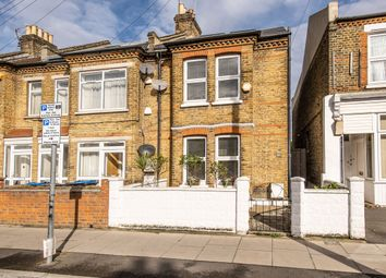Thumbnail 5 bed terraced house for sale in Quicks Road, Wimbledon