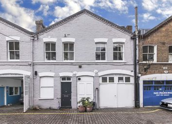 Thumbnail 3 bed property to rent in Astwood Mews, London