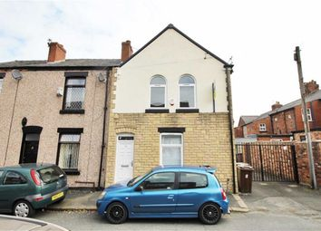 Thumbnail 3 bedroom end terrace house for sale in Arundel Street, Newtown, Wigan