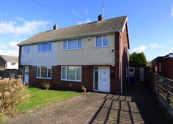 3 bed semi-detached house for sale in St. Marys Way, Tamworth, Staffordshire, . B77
