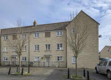 Thumbnail 3 bed terraced house to rent in Oakmead, Witney
