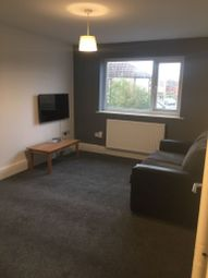 Thumbnail 1 bedroom flat to rent in Mauldeth Road West, Withington, Manchester