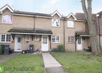 Thumbnail 2 bed terraced house for sale in Hayes Walk, Broxbourne