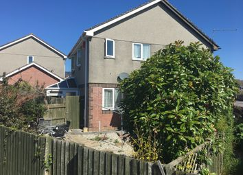 Thumbnail 2 bed semi-detached house to rent in Pendennis Close, Torpoint