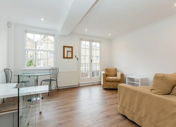 Thumbnail 2 bed mews house to rent in Royal Crescent Mews, London
