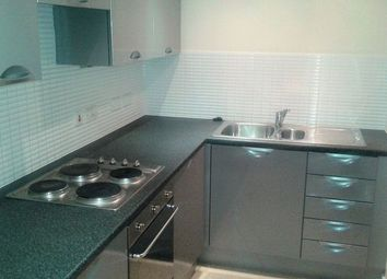 Thumbnail 1 bed flat to rent in Anchor Point, 54 Cherry Street, Sheffield