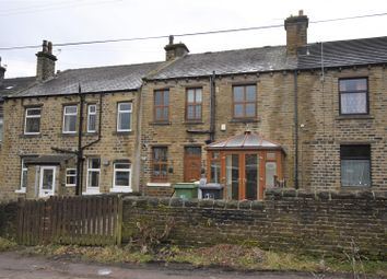 Thumbnail 2 bed terraced house to rent in Wellington Street, Lindley, Huddersfield