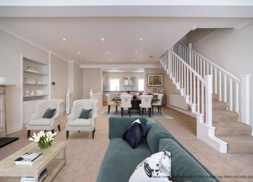 3 bed maisonette to rent in Kings Road, Chelsea SW3