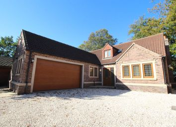 Thumbnail 4 bed detached house to rent in Church Lane, Bessacarr, Doncaster