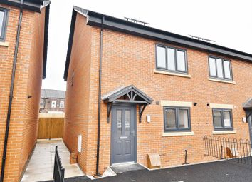 3 bed semi-detached house for sale in Clifford Street, Peel Green, Eccles M30