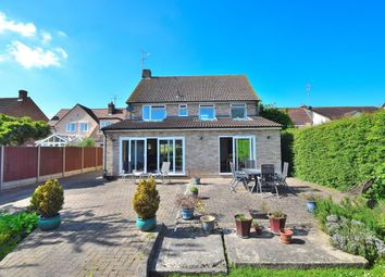 Thumbnail 4 bed detached house for sale in New Road, Elsenham, Bishop's Stortford