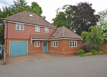 Thumbnail 4 bed detached house for sale in Holybourne, Alton, Hampshire