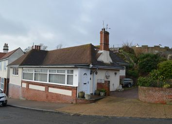 3 bed detached bungalow for sale in South Hill, Felixstowe IP11