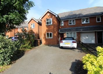 5 bed semi-detached house to rent in Reading Road, Ipswich IP4