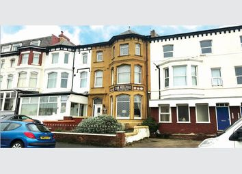 Thumbnail 7 bed block of flats for sale in Lancashire, Blackpool