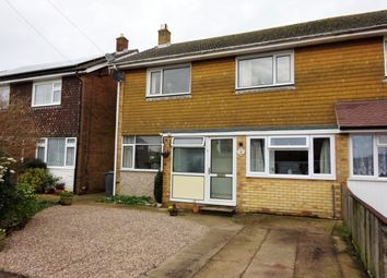 Thumbnail 3 bed property for sale in Masefield Crescent, Cowplain, Waterlooville