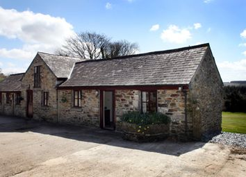 Thumbnail 2 bed barn conversion to rent in Rubbytown Farm, Tavistock