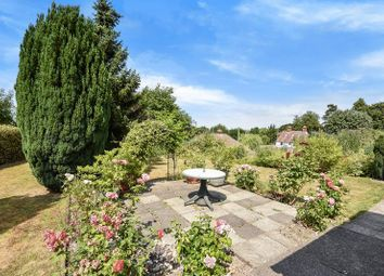 Thumbnail 3 bed detached house for sale in Downs Close, Harwell, Didcot