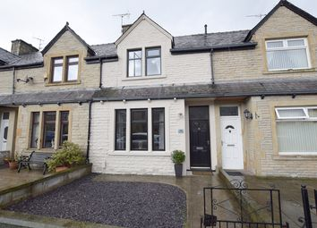 3 bed terraced house for sale in Dryden, Padiham BB12