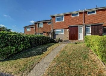 Thumbnail 3 bed terraced house for sale in Alton, Hampshire