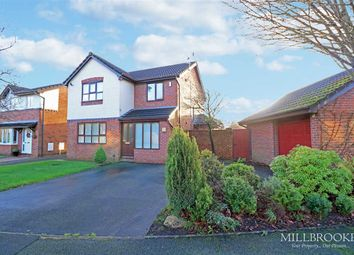 Thumbnail 4 bedroom detached house to rent in Hindburn Drive, Ellenbrook, Worsley