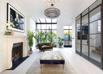 Chepstow Villas, London W11. 5 bed semi-detached house for sale