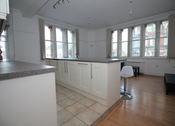 Thumbnail 2 bedroom flat to rent in Belvoir Street, Leicester