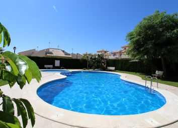 Thumbnail 2 bed terraced bungalow for sale in Cabo Roig, Orihuela Costa, Alicante, Valencia, Spain
