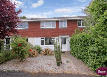 Thumbnail 3 bed terraced house for sale in Sandy Close, Petersfield
