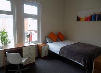 Thumbnail 4 bed shared accommodation to rent in Clifton Street, Middlesbrough