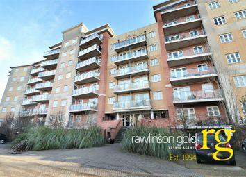 Thumbnail 2 bed flat for sale in Stanley Road, South Harrow, Harrow