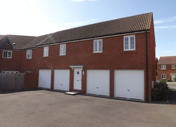Thumbnail 2 bed property for sale in Collingwood Road, Yeovil