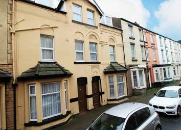 Thumbnail 6 bed terraced house for sale in Yorkshire Street, Blackpool, Lancashire
