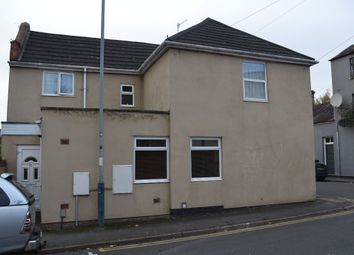 Thumbnail 5 bed link-detached house to rent in Lansdowne Street, Leamington Spa